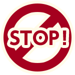 STOP�I